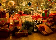 gifts-under-christmas-tree