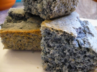 blue-cornbread
