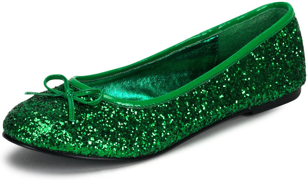 Image result for Green Shoes