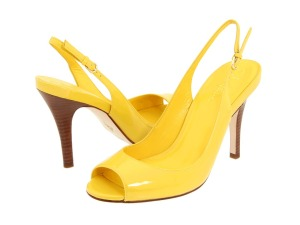 Yellow-Shoes