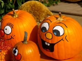 pumpkinpainted