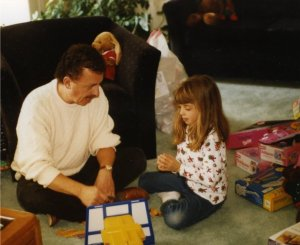 christmas-1995-with-dad