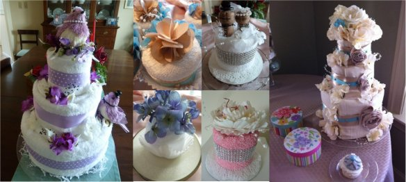 Cakes and Cakes